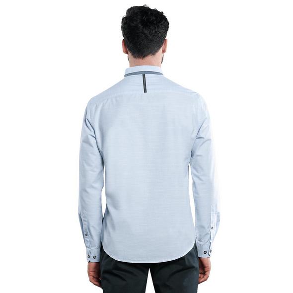 Softes Langarmhemd