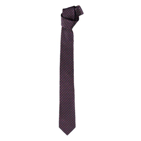 Krawatte mit edlem Minimalmuster