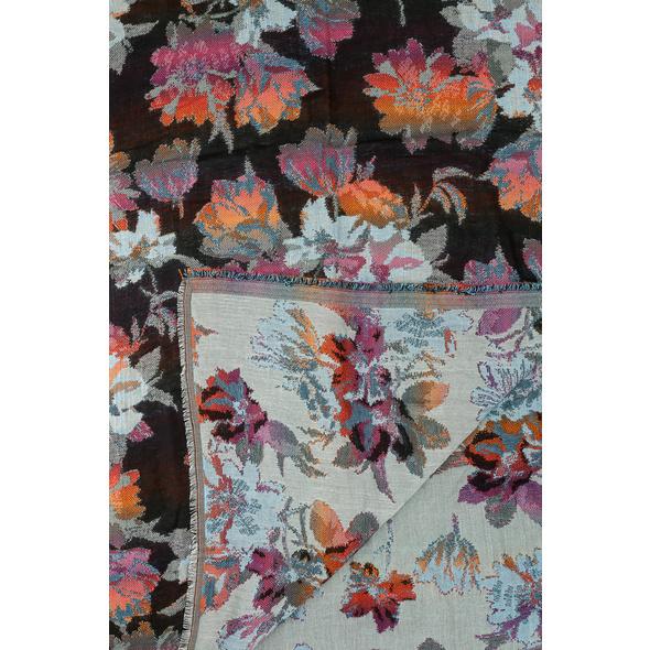 Schal - Flower Print