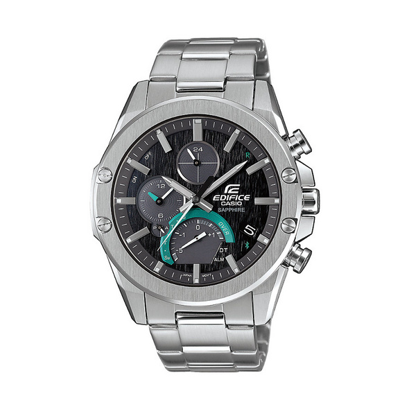 Casio Herrenuhr Edifice Premium