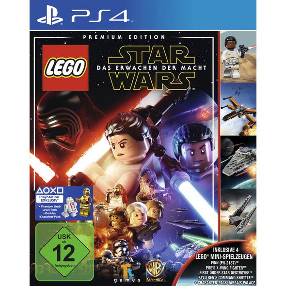 LEGO® Star Wars: Das Erwachen der Macht - Premium Edition