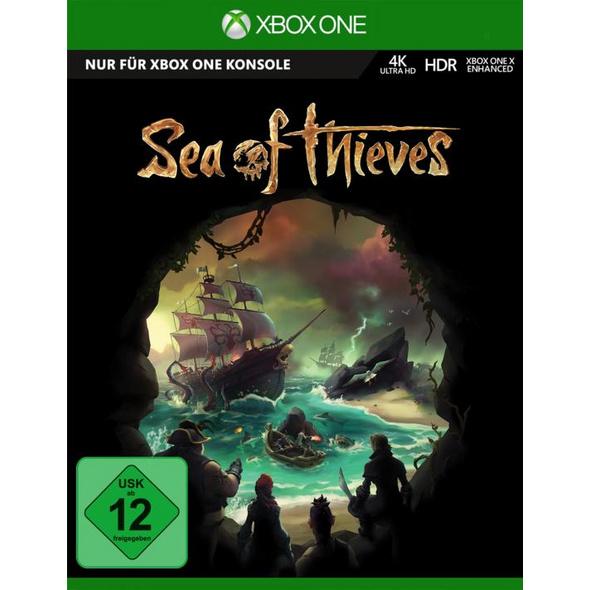 Sea of Thieves (Xbox Series X, Xbox One)