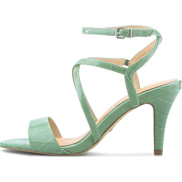 Riemchen-Sandalette