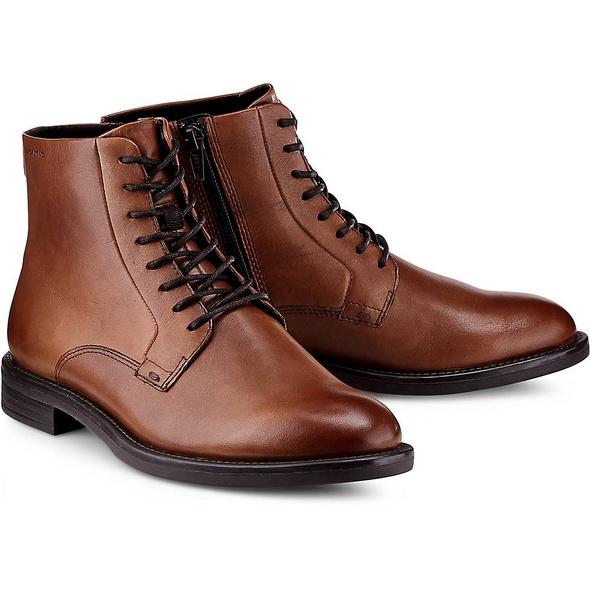 Schnür-Boots AMINA