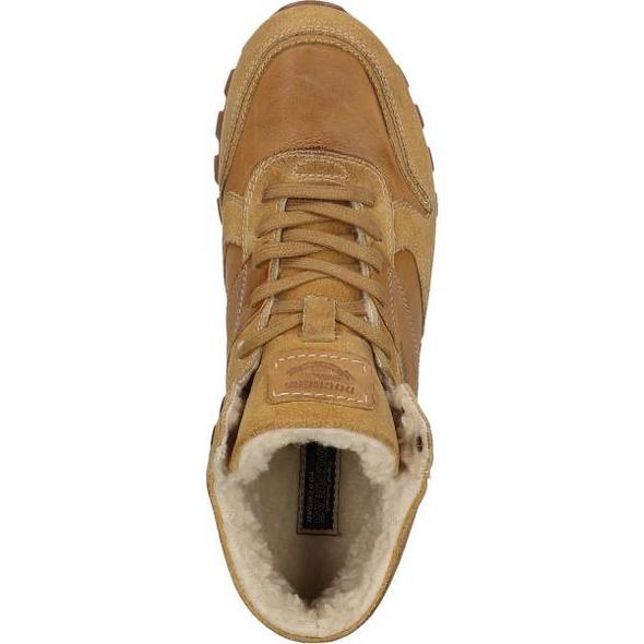 High Top Sneaker von Dockers