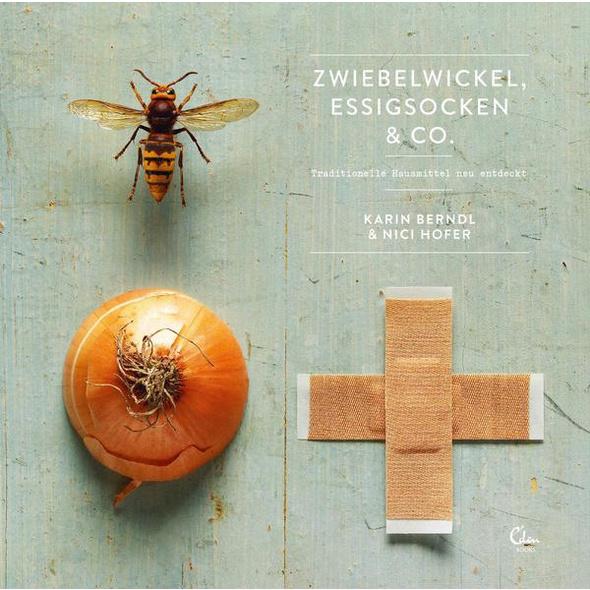 Zwiebelwickel, Essigsocken & Co.