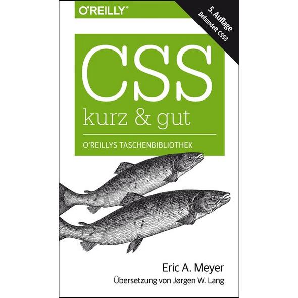 CSS – kurz & gut
