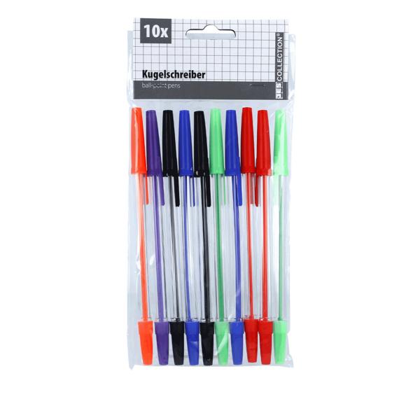 10er Kugelschreiber
