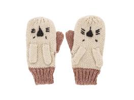 Handschuhe - Little Cat