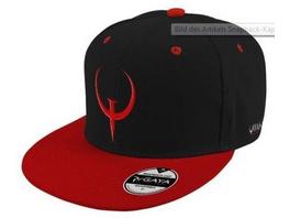 Quake Champions - Snapback Logo