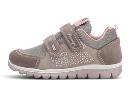 Klett-Sneaker