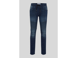 Tapered Jeans - Bio-Baumwolle