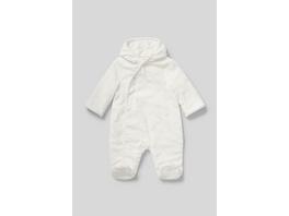 Baby-Overall - Bio-Baumwolle