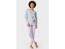 Pyjama - Bio-Baumwolle - Der kleine Prinz
