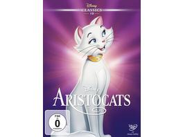 Aristocats - Disney Classics 19