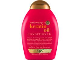 Anti Breakage Keratin Oil Conditioner