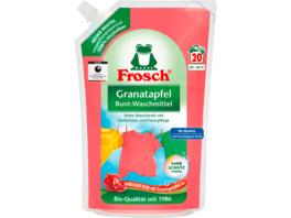 Granatapfel Bunt-Waschmittel